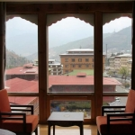 THIMPHU TOWER 3 Stelle