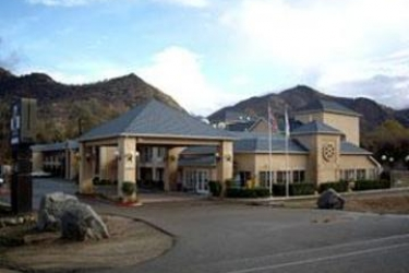 Hotel Comfort Inn & Suites Sequoia Kings Canyon: Esterno THREE RIVERS (CA)