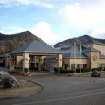 Hotel Comfort Inn & Suites Sequoia Kings Canyon