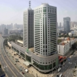 HOLIDAY INN EXPRESS TIANJIN CITY CENTRE 3 Stars