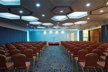 Hotel Holiday Inn Express Tianjin Binhai: Sala Riunioni TIANJIN