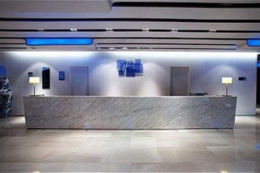 Hotel Holiday Inn Express Tianjin Binhai: Lobby TIANJIN