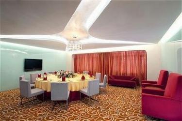 Hotel Holiday Inn Express Tianjin Binhai: Restaurant TIANJIN