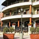 Dinasty Hotel Residence