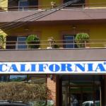 CALIFORNIA 3 Sterne