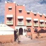Hotel Well Center Riad Auberge Assounfou