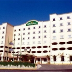 Hotel Holiday Inn Cd. De Mexico Perinorte