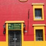 Casa Del Retoño