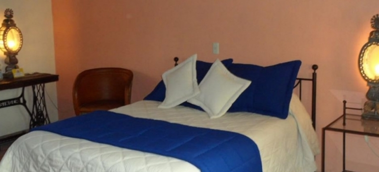 Spa Casa Armonía Hotel: Bowling TLAQUEPAQUE - JALISCO