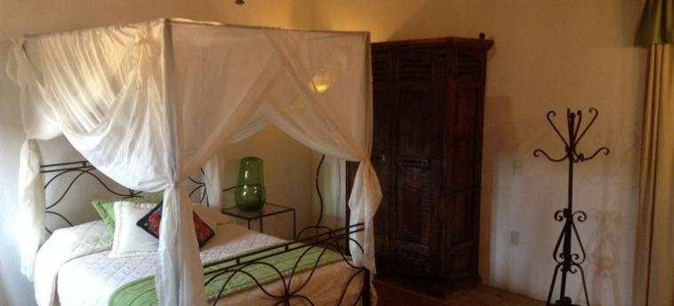 Spa Casa Armonía Hotel: Interior TLAQUEPAQUE - JALISCO