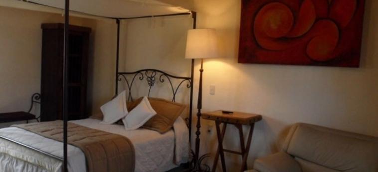 Spa Casa Armonía Hotel: Piscina Calentada TLAQUEPAQUE - JALISCO