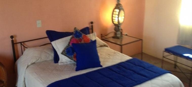 Spa Casa Armonía Hotel: Playa TLAQUEPAQUE - JALISCO