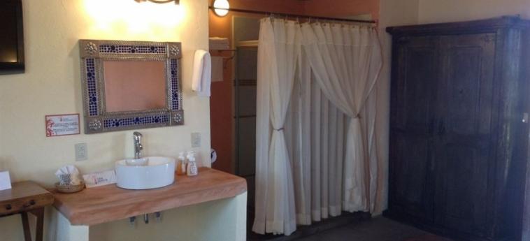 Spa Casa Armonía Hotel: Sala de conferencias TLAQUEPAQUE - JALISCO
