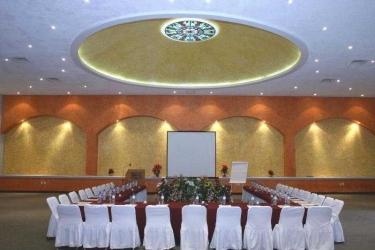 Hotel Jeroc's Plaza: Sala Conferenze TLAXCALA