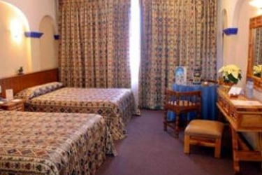 Hotel Jeroc's: Guest Room TLAXCALA