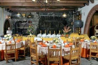 Hotel Jeroc's: Ristorante TLAXCALA