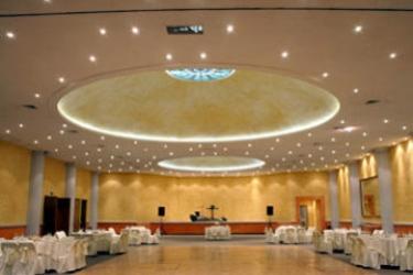 Hotel Jeroc's: Sala Banchetti TLAXCALA
