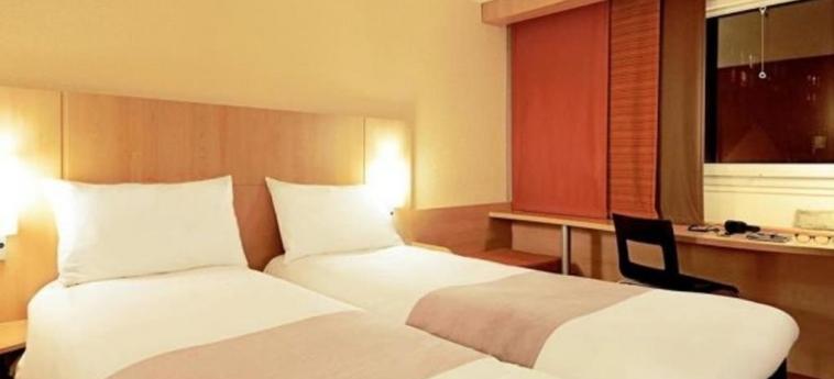 Hotel Ibis Tlemcen: Habitaciòn Gemela TLEMCEN