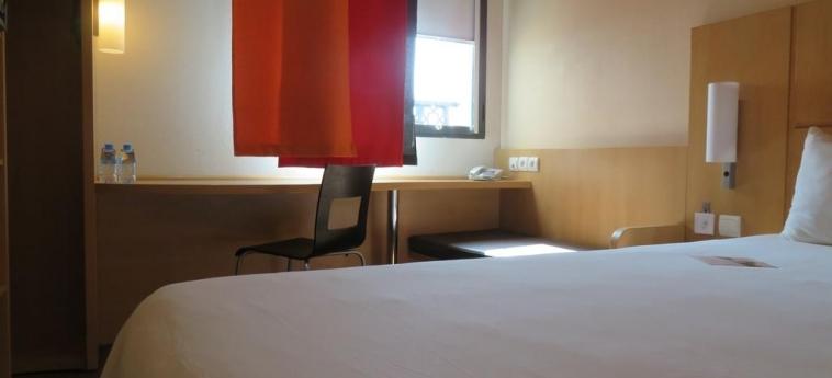 Hotel Ibis Tlemcen: Doppelzimmer  TLEMCEN