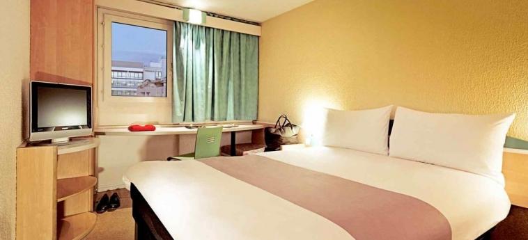 Hotel Ibis Tlemcen: Schlafzimmer TLEMCEN