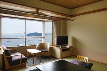 Hotel Sun-Urashima Yuukinosato: Chambre d'amis TOBA - MIE PREFECTURE