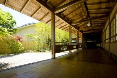 Hotel Sun-Urashima Yuukinosato: Couloir TOBA - MIE PREFECTURE