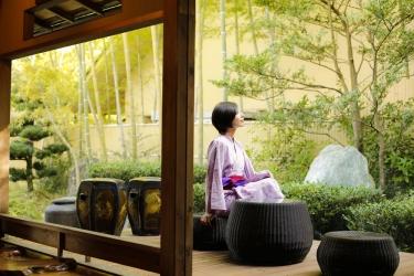 Hotel Sun-Urashima Yuukinosato: Cour TOBA - MIE PREFECTURE