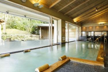 Hotel Sun-Urashima Yuukinosato: Piscine Couverte TOBA - MIE PREFECTURE