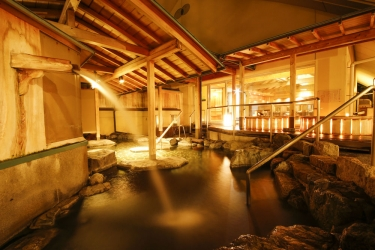 Hotel Sun-Urashima Yuukinosato: Piscine extérieure TOBA - MIE PREFECTURE