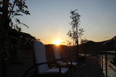 Hotel Sun-Urashima Yuukinosato: Solarium TOBA - MIE PREFECTURE