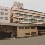 TOKUSHIMA GRAND HOTEL KAIRAKUEN 3 Sterne