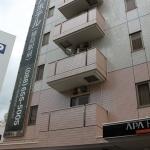 APA HOTEL TOKUSHIMA-EKIMAE 3 Etoiles