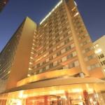 Hotel Sunroute Plaza Shinjuku