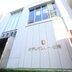 Hotel Sotetsu Fresa Inn Shimbashi-Karasumoriguchi