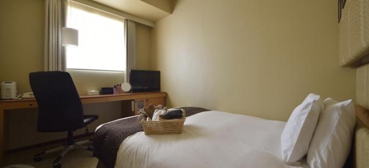 Hotel Sunroute Higashi Shinjuku: Room - Double TOKYO