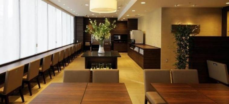 Hotel Via Inn Shinjuku: Interior TOKYO
