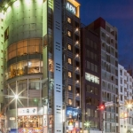 APA HOTEL HIGASHI SHINJUKU KABUKICHO 3 Estrellas
