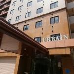 Hotel Urbain Tokyo Haneda Kamata