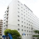 Hotel Pearl Kayabacho