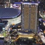 Tokyo Dome Hotel