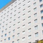 Hotel Citadines Central Shinjuku Tokyo