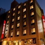 City Hotel Lonestar Shinjuku