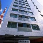 Hotel Somerset Azabu East (Studio Premier - 53Sqm)