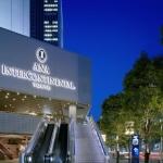 Hotel Intercontinental Ana Tokyo