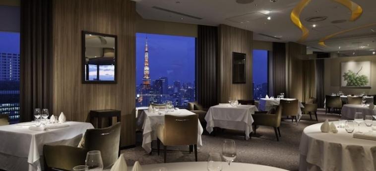 Hotel Intercontinental Ana Tokyo: Restaurant TOKYO