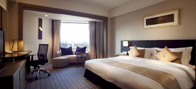 Hotel Intercontinental Ana Tokyo: Room - Double TOKYO
