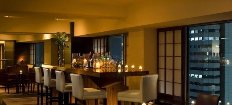 Hotel Hilton: Bar Interno TOKYO