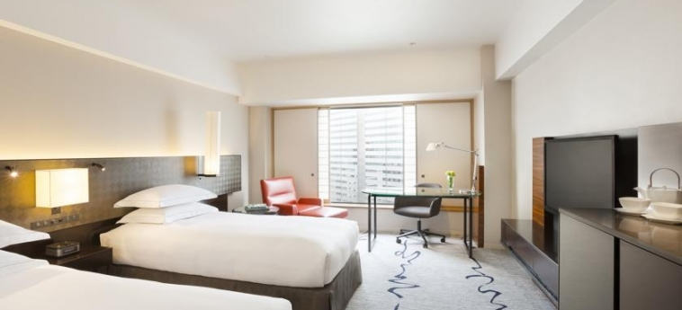 Hotel Hilton: Habitaciòn Doble TOKYO