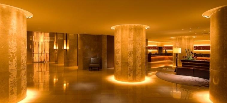 Hotel Hilton: Hall TOKYO