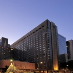 IMPERIAL HOTEL TOKYO 5 Sterne